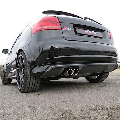 Audi S3 8p Performance Parts by Audi S3 8p Performance Exhaust