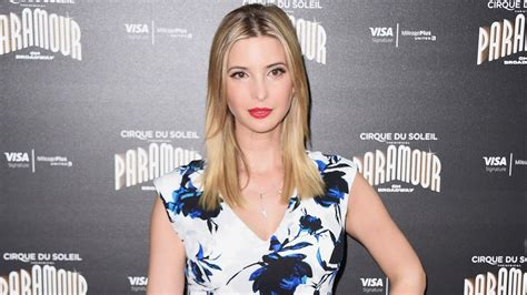 Ivanka Trumps Are Trying To Escape by Ivanka S Company Sued S Bazaar