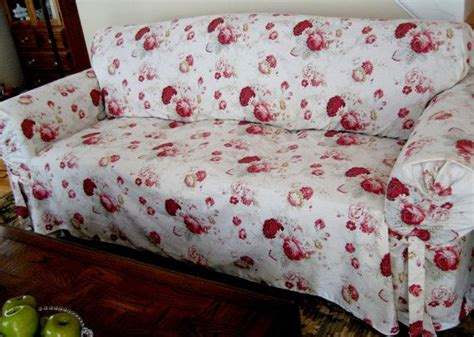 country slipcovers shabby chic 305 best images about waverly norfolk rose coordinating