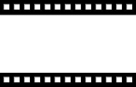 movie reel border clipart best