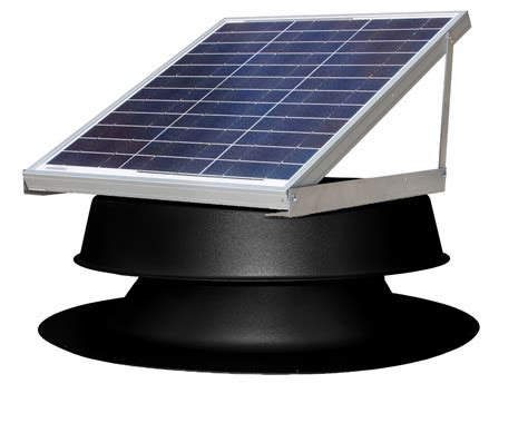 solar powered attic fan solar powered attic fan vent by light 36 watt