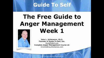 anger management class online free online anger management class w dr john schinnerer