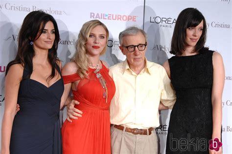 Penelope To In New Woody Allen by Pen 233 Lope Johansson Woody Allen Y