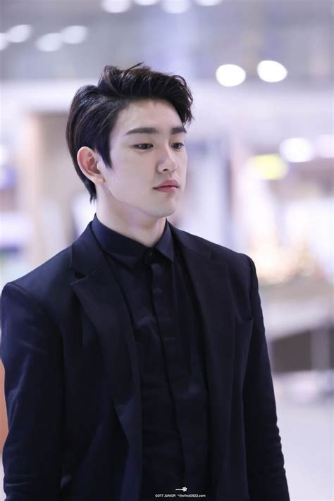 got7 jinyoung 162 best images about jinyoung got7 on pinterest