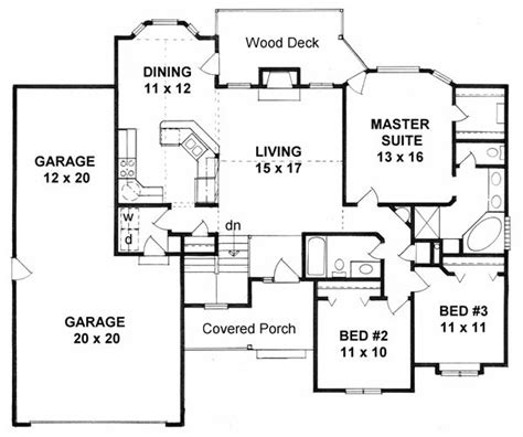 reverse ranch house plans reverse ranch house plans elegant click here to mirror