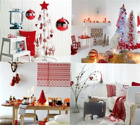 Pictures Of Houses Decorated For Christmas