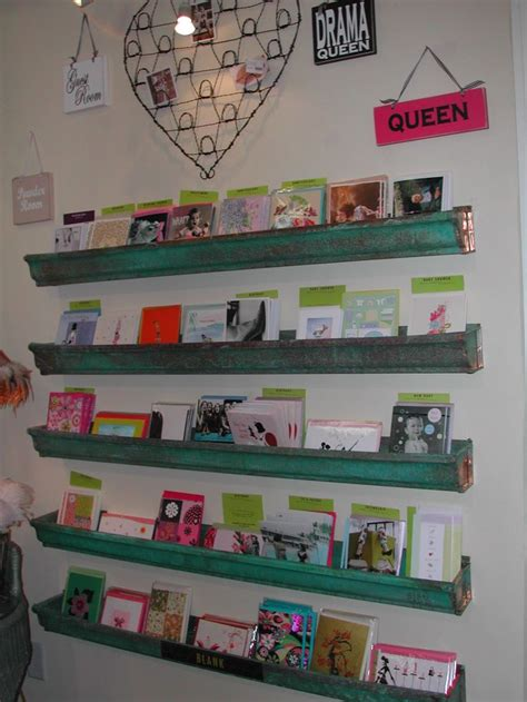 Card Display Ideas - pin by kaitlin on store installation inspiration