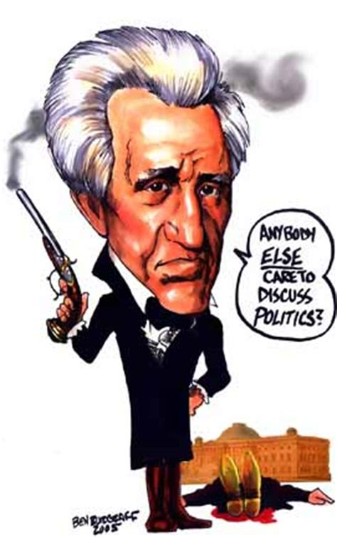 Presidential Kitchen Cabinet Andrew Jackson Useful Notes Tv Tropes