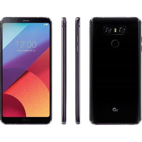 Lg G6 New Segel Black lg g6 platinum y black caracteristicas precio en el per 250 vision