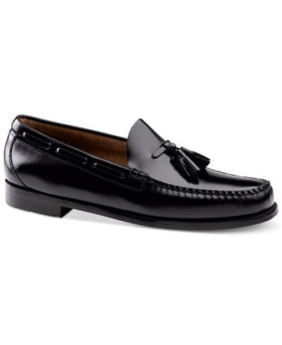 loafers macy s bass co s weejuns loafers all s