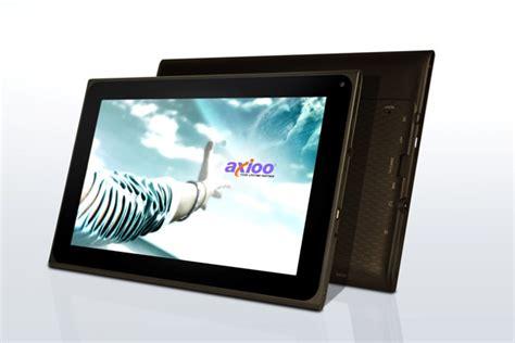Tablet Murah Fitur Komplit axioo picopad 9 tablet android ics murah dengan fitur