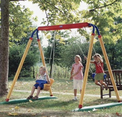 swing center giochi altalena vico snc