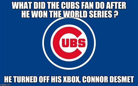 Cubs Fan Meme - cubsgranchildren imgflip