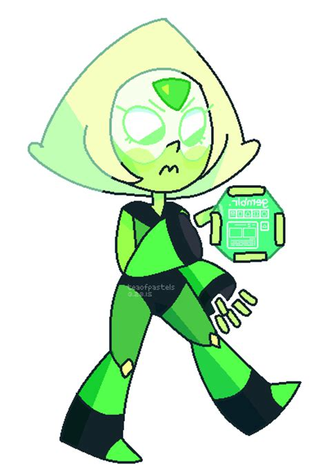 are you a green building dork or dweeb oh peridot just found the best meme of the universe on gemblr