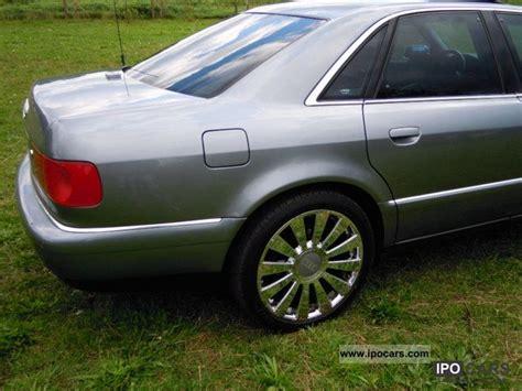 2001 audi a8 2 8 quattro s8 optics car photo and specs 2001 audi a8 2 8 quattro s8 optics car photo and specs