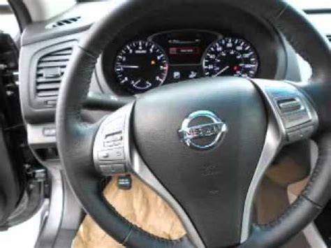Rountree Chevrolet Cadillac 2014 Nissan Altima Lake City Fl