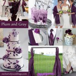 wedding by color purple wedding color combination options wedding