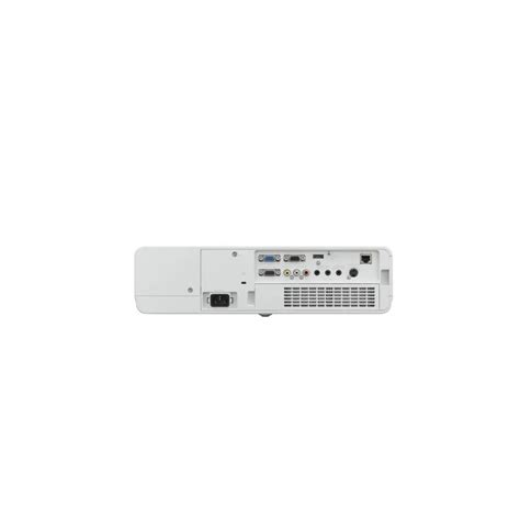 Proyektor Xga jual harga panasonic pt vx500 proyektor 5000 ansi lumens