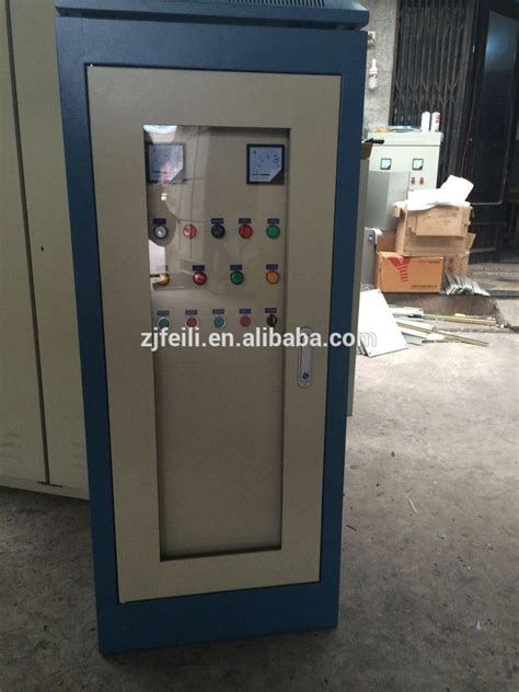 Plc Cabinet by Electrical Water Proof Steel Sheet Plc Cabinet