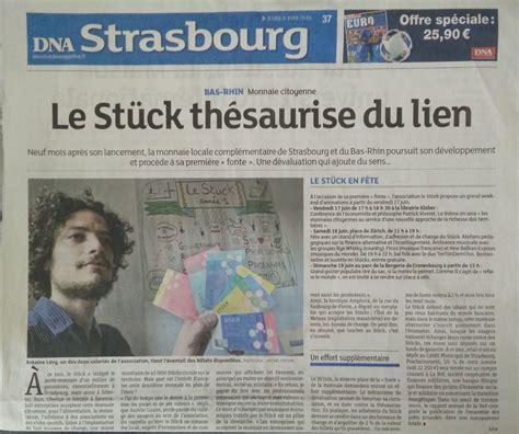 le stuck revue de presse le st 252 ck