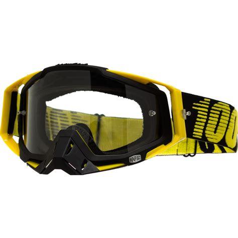 Goggle100 Racecraf 100 racecraft goggles mx goggles backcountry