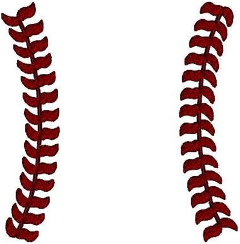 baseball pattern template 17 best images about silhoutte on car stickers