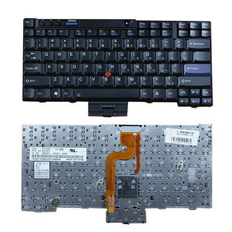 Lenovo X200 Kode 4317c keyboard ibm thinkpad x200 laptoptune