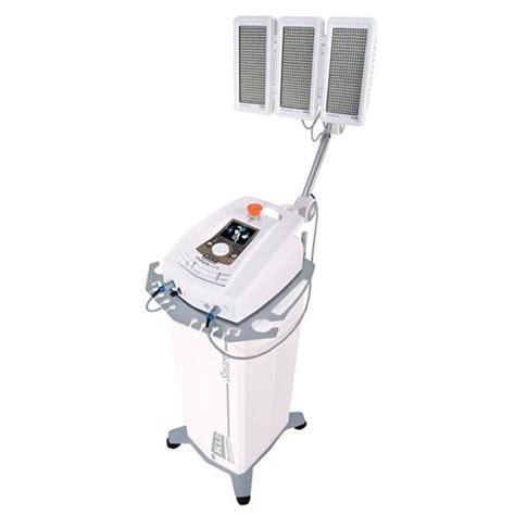 hygialux aparelho de fototerapia em led  laser  braco