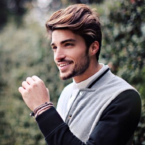 mariano di vaio hair color chapter friday because today is the day