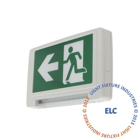 the exit light company exit signs exit lights emergency lighting the exit