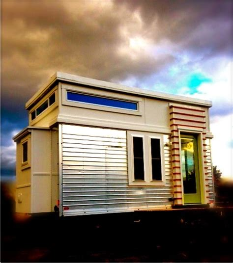 modern tiny home modern tiny house for sale tinyhousebuild com