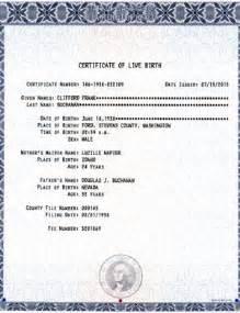 Garden Grove Ca Birth Records Birth Certificate Spokane Wa Ktrdecor
