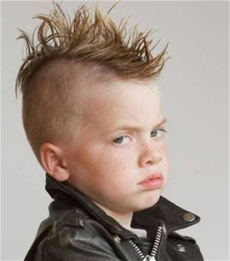 17 best images about mohawk haircuts on pinterest   short
