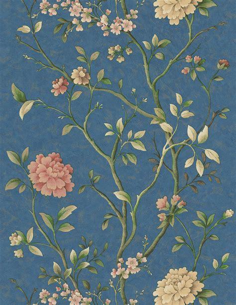 fiori cinesi carta da parati con fiori cinesi carta da parati