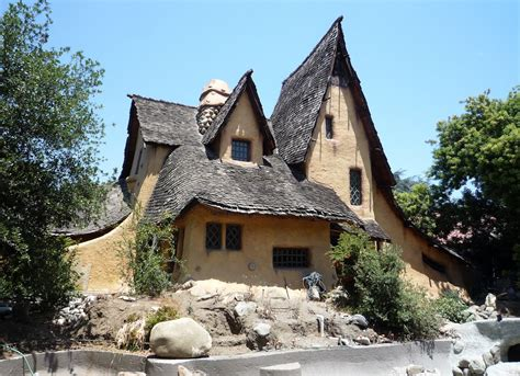 anything but the house the witch s house 22 weird houses that are anything but ordinary bob vila