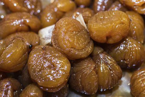 castagne come si cucinano ricetta marron glac 233 come prepararli in casa non sprecare