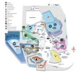 aquarium floor plan georgia aquarium map