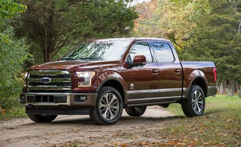 how do cars engines work 2008 ford f150 parking system 2017 ford f 150 in depth model review car and driver