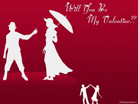 my valentines 25 valentines day wallpapers