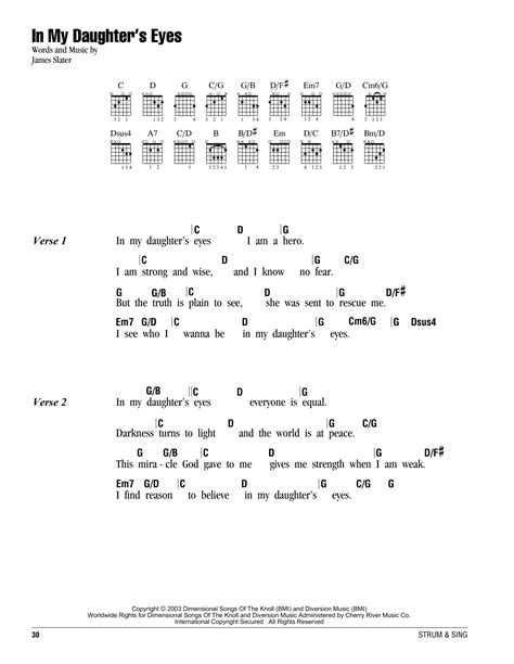 my lyrics and chords by martina mcbride in my s by martina mcbride guitar chords