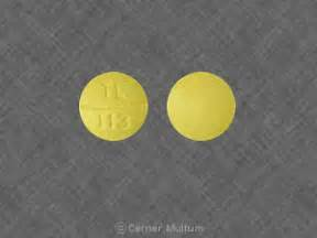 Phenothiazine Also Search For Tl 113 Pill Prochlorperazine 5 Mg