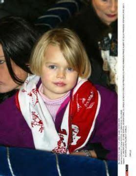 princess stphanie of monacos daughter camille marie kelly gottlieb camille gottlieb daughter of princess stephanie of monaco