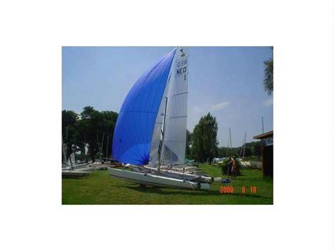 catamaran tornado venta tornado sport en lazio catamaranes de vela de ocasi 243 n