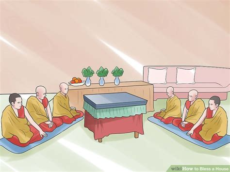 how to bless a house how to bless a house 12 steps with pictures wikihow