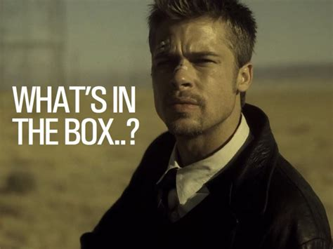 Whats In The Box Meme - what s in the box enough with un boxing videos my