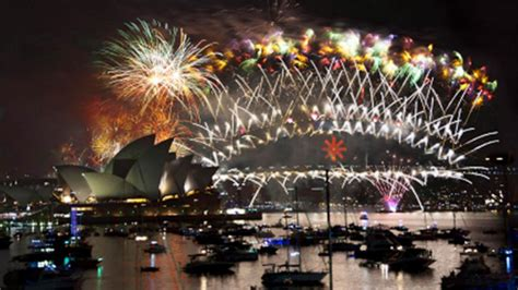 new year in sydney world s best new year s holidays travel channel travel channel
