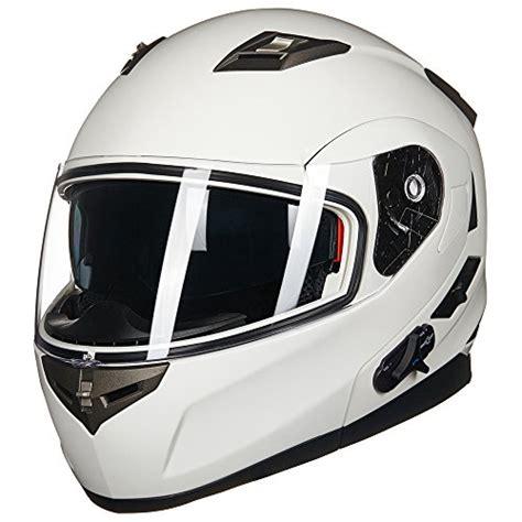 bluetooth motocross helmet best motorcycle helmet with bluetooth 2018 outside