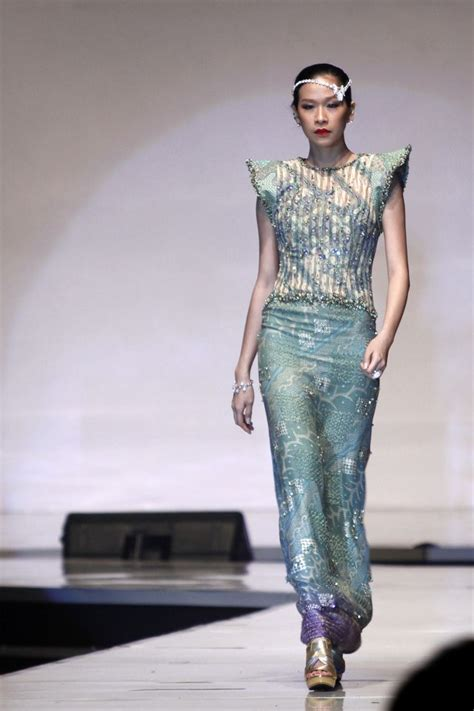Tenun Dress St T1310 306 best batik tenun ikat images on batik fashion batik dress and kain