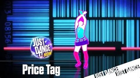 tutorial dance price tag video just dance now price tag just dance wiki