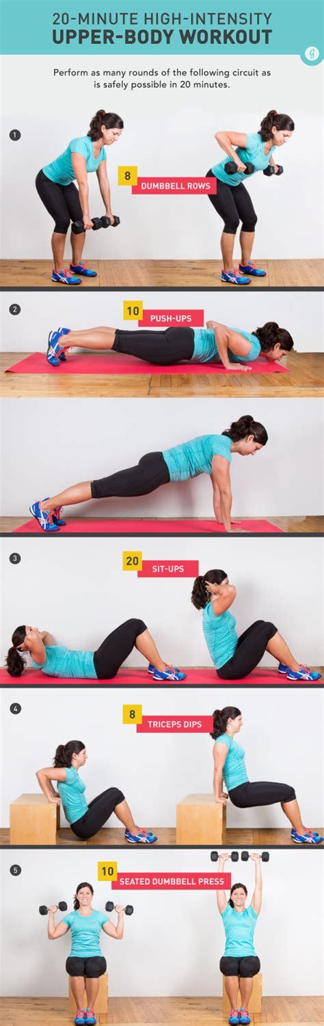 Exercises To Fit Every Shape And Size by How To Stay In Awesome Shape And Totally Sane When You